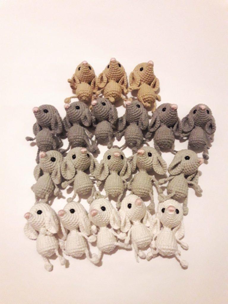 Мини мышки