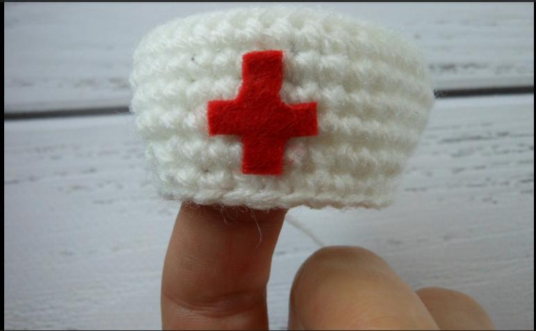 Медицинская змея крючком подробная схема вязания с фото